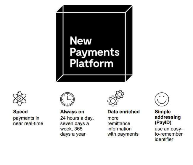 Realtime payments, more complete remittance information and payments outside business hours made easy